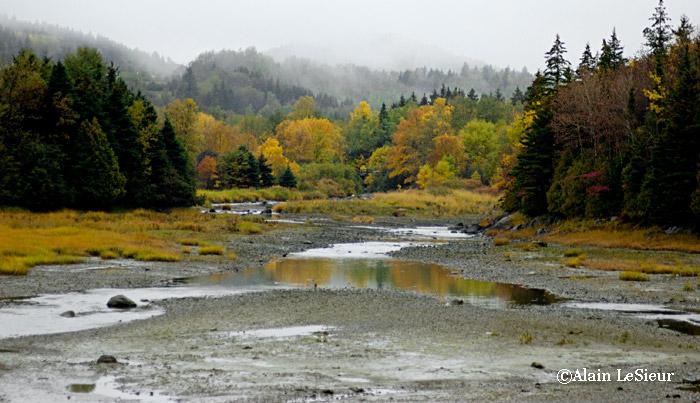 Lesieurphoto parc national du bic bas saint laurent for Parc du bic